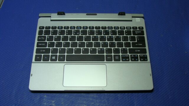 New Acer Aspire Switch 10 SW5-012 Tablet Docking Station Keyboard Dock