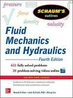 Schaum's Outline of Fluid Mechanics and Hydraulics by Jack B. Evett, Cheng Liu, Ranald V. Giles (Paperback, 2013)