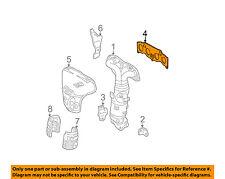 TOYOTA OEM-Exhaust Bracket 175720H020