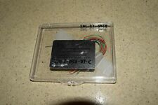 Paul Beckman Co 300 Series Fast Response Micro Miniature Thermal Probe Hj11
