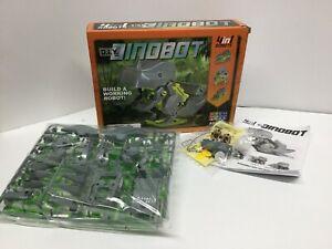 D.I.Y Dinobot Build a Working Robot 4 in 1 Robots - STEM ...