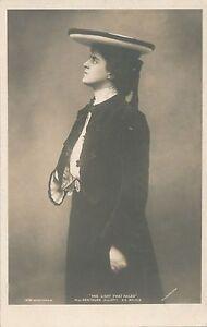 POSTCARD  ACTRESSES   Gertrude  Elliott