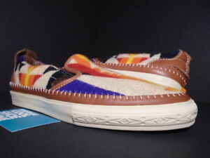 vans pendleton slip on