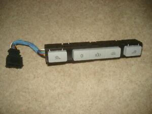 T5 Touareg Schalter für Innenleuchte mit Leseleuchte VW 7L6959672 7H5959672 OEM