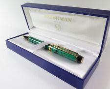 Waterman Man 200 Rhapsody, Kugelschreiber im top Zustand mit Box