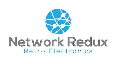 Network Redux