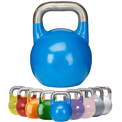 2 x C.P.Sports Kettlebell Kugelhantel Handgewicht Gymnastik Kettlebells Fitness