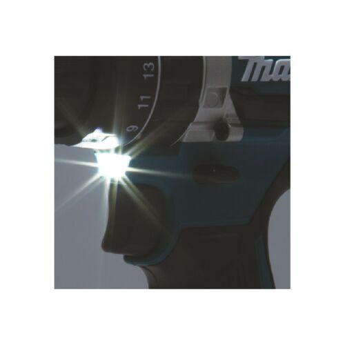 Makita Batterie-coup électrique 18 V dhp484z solo sans batterie et accessoires