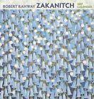Robert Rahway Zakanitch 2017 Wall Calendar by 9780764973666