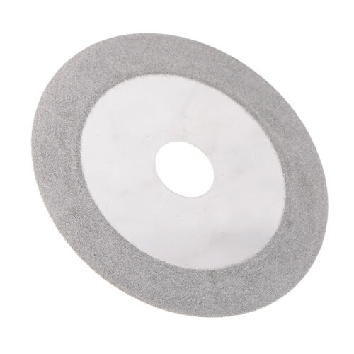 High Strength Diamond Coated 100mm Grinding Cup Wheel Disc For Angle Grinder