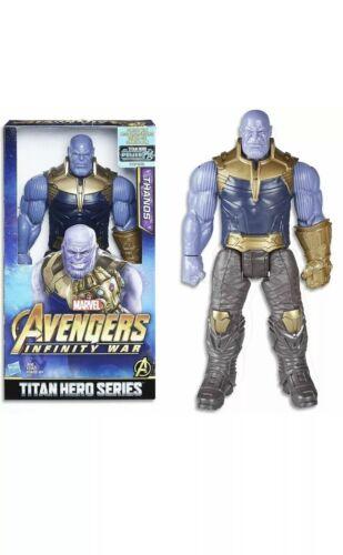 Avengers infinity war ~ Thanos Action Figure