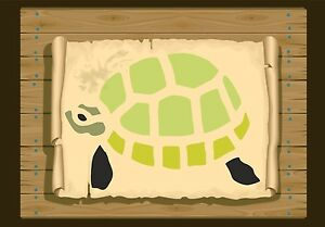 Another-Cute-Tortoise-Stencil-350-micron-Mylar-not-thin-stuff-Tort02