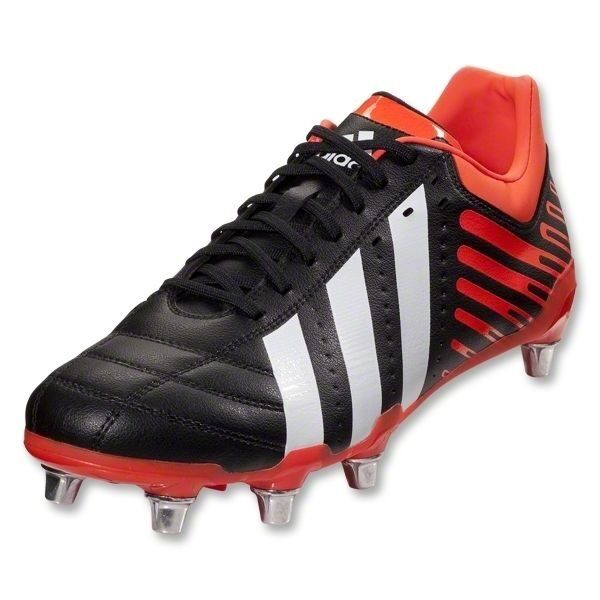 Adidas Regulate Kakari SG Rugby Cleats shoes (Wide Fit)