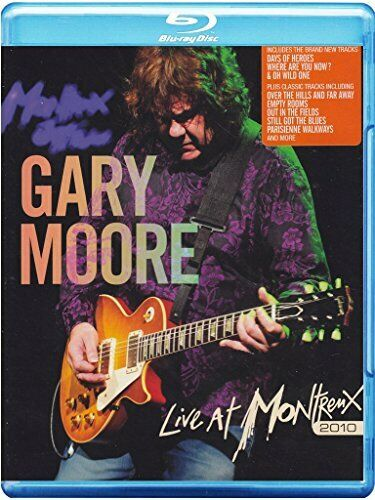 Live At Montreux 2010 [Blu-ray] [2011] [DVD][Region 2]