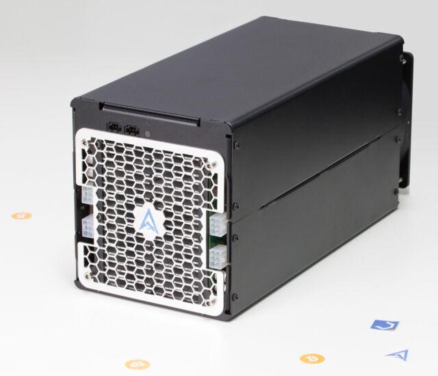 Avalon6 3.5 Th/s A3218 28nm ASIC Bitcoin Miner BTC