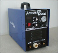 3in1 50a Plasma Cutter 200 Amp Tig Stick/arc Welder