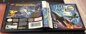 Time-Ace-Nintendo-DS-Game-Complete-Video-Game-RARE