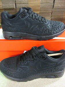 NIKE Air Max 1 Ultra Plush Damen Sneaker Damen Schuhe