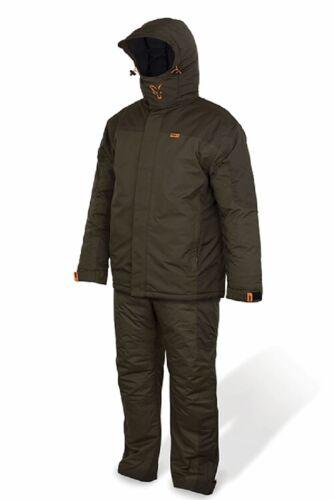 Angelsport Fox Carp Winter Suit Gr.XXL Bekleidung