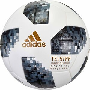 La imagen se está cargando Adidas-2018-Fifa-Copa-Del-Mundo-Rusia-Telstar- 46ad1b0696b32