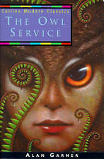 Collins Modern Classics - The Owl Service, Alan Garner, Used; Acceptable Book