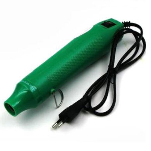 220V Heißluftpistole Heißluft Temperatur Elektrisches Energien Düsen Werkzeug DE
