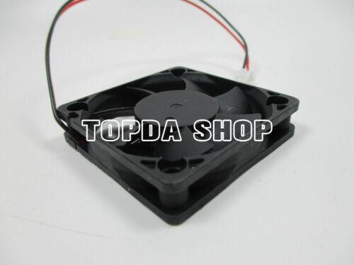 1pcJAMICON KF0510B1M-R Cooling fan2pin 12V 0.06A 0.8W50*50*10mm#XX