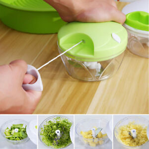 Manual-Rope-Pull-Slicer-Food-Crusher-Blender-Meat-Chopper-Mincer-Kitchen-Tool