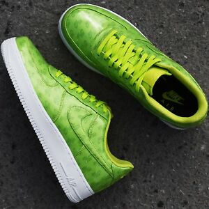 reputable site e8d05 92ef0 Image is loading NIKE-AIR-FORCE-1-039-07-LV8-UV-