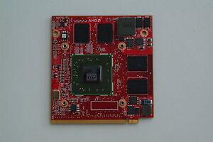 ATI 3650 mobilità portatile scheda video VGA Acer MXM VG.86M06.002 8600M 8400M