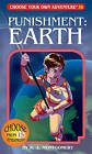 Punishment: Earth by R A Montgomery (Paperback / softback, 2010)