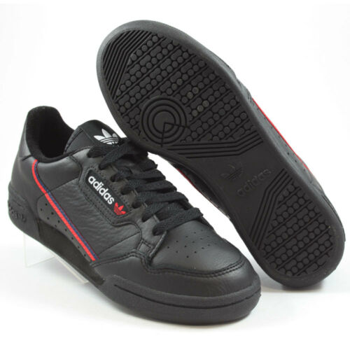 purchase cheap 72108 ebfed B41672 Sneaker Adidas Damen Cblack Continental conavy 80 scarle ZS0HSnWO