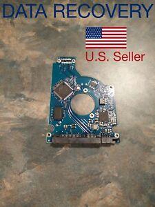 E2457-1457A/_2B Controller Board for Seagate 1X3AP1-500 USB 3.0