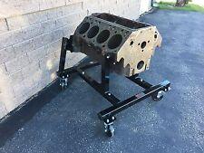 Engine Cradles, Stand, Heavy Duty, Buick Nailhead  Blocks, (401 & 425 c.i.)