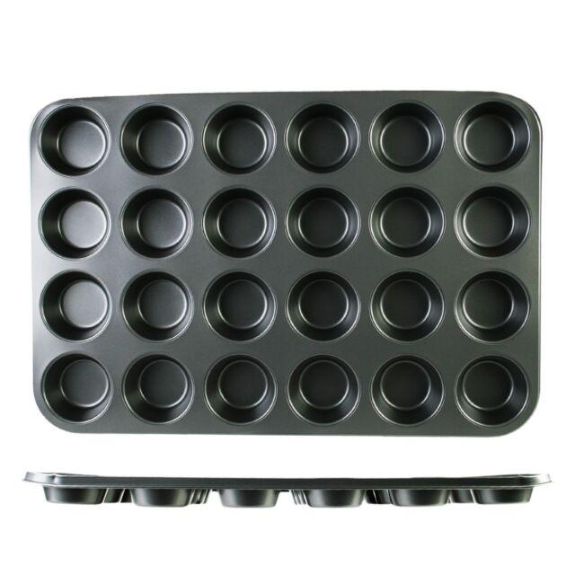 2pcs//set Kitchen Shops Muffin and Cupcake Baking Pan Standard 4-Cup