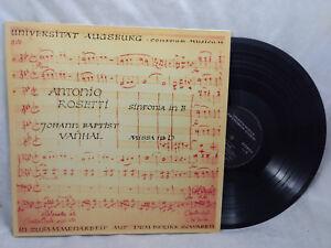 University-Augsburg-LP-Collegium-Musicum-Teldec-Press-6624173012-Gatefold-VG