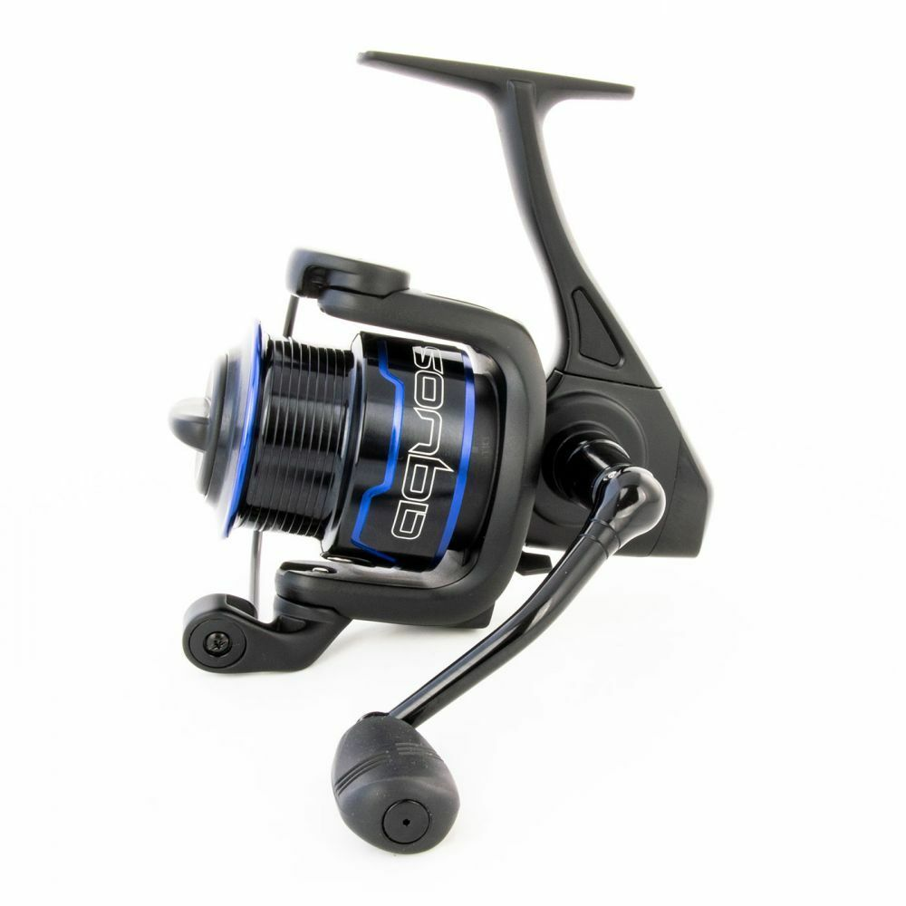 Fox Matrix Aquos 5000 Match Match Match & Feeder 2ae0f4