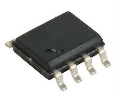 3 pieces UC2844N CURRENT MODE PWM CONTROLLER IC DIP8 UC3844 NEW ~