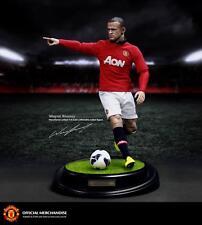 ZCWO ZC World 1/6 Manchester United Wayne Rooney Action Figure BRAND NEW NO BOX