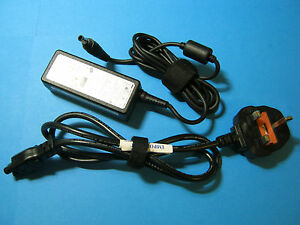 Genuine-Samsung-NB30-Netbook-Power-Adapter-Charger-40W-19V-2-1A