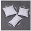 Canapé Coton Oreiller Intérieur Coussin Multi-taille Embedded remplissage Bed Cover FC