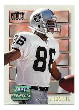 Lot Of 100 1993 Pro Set Power Prospect Football Raghib Ismail Card # PP22
