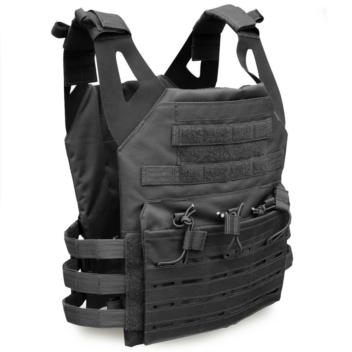 Viper Special Ops Tactical Military Modular Armour MOLLE Plate Carrier Carrier Plate Pouch d1c889