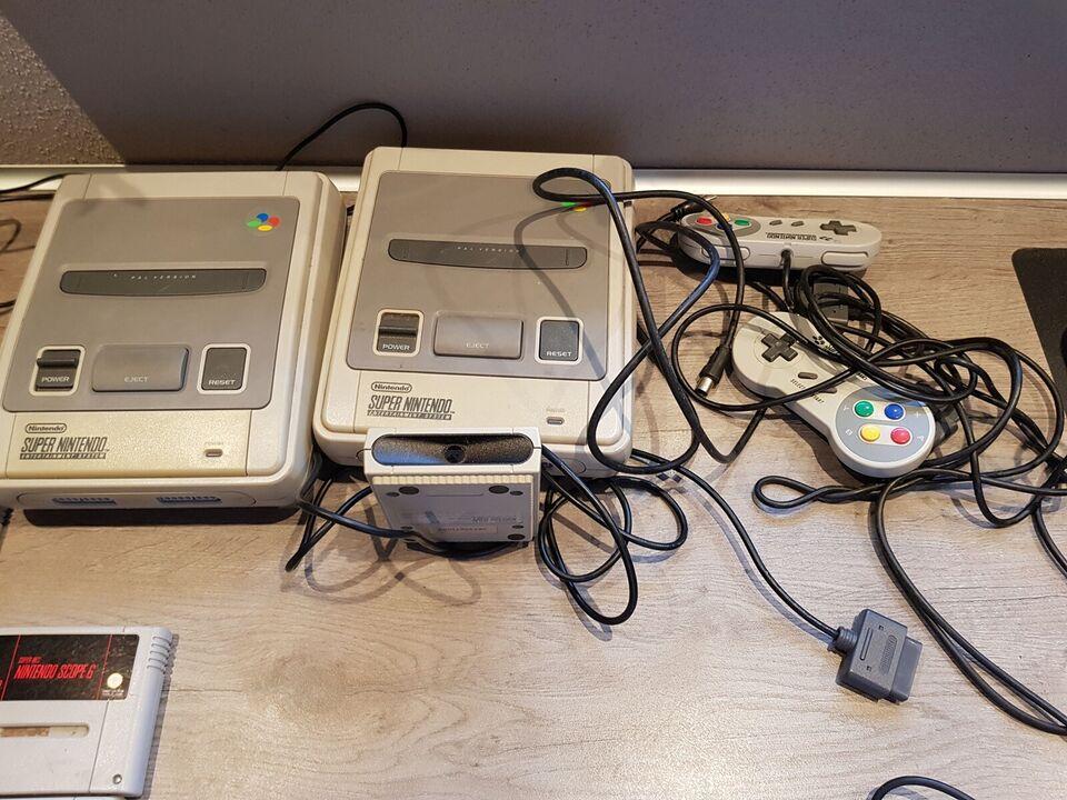 Nintendo SNES, Rimelig