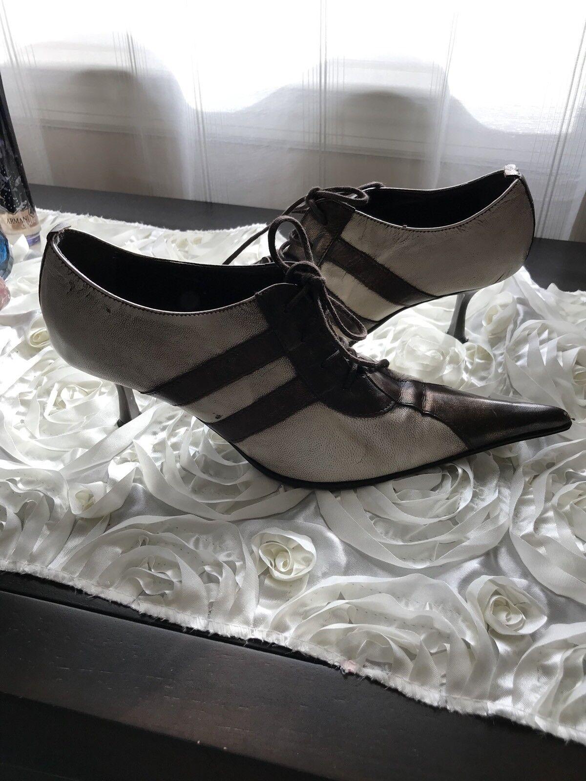 Barbara Renzi  damen's schuhe schuhe schuhe Heels Größe 38 42419e