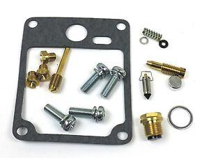 1984-87 Yamaha Carburetor Carb Repair Rebuild 2 Kit xv700 xv 700 virago oring