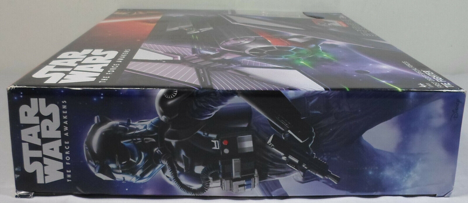 STAR WARS 2015 THE FORCE AWAKENS FIRST ORDER SPECIAL SPECIAL SPECIAL FORCES TIE FIGHTER MISB NEW dffc8d