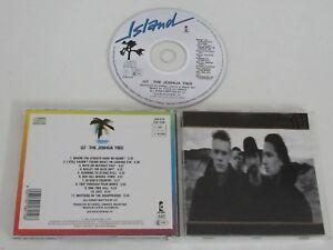U2 / the Joshua Tree (Island 258 219 / Cid U26) CD