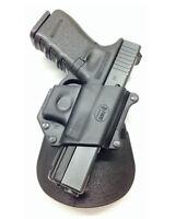 Fobus - Glb - Glock 19, 17, 22, 23, 34, 35 Paddle Holster
