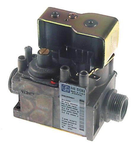 Electrolux 900 G SIT SIGMA 840016 Gasventil für Tecnoeka KCP97-VG-A KF1001G